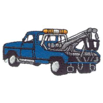 Towing and Tow Truck Designs & Templates