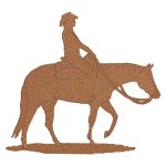 Free Western Embroidery Designs & Templates