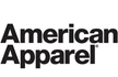 Custom American Apparel Sweat