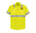 Custom Safety / Hi-Vis