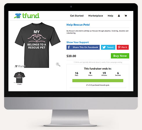 Make Money With T-Fund