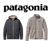 Custom Patagonia Apparel