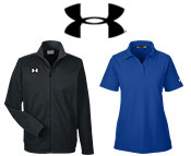 Custom Under Armour Apparel