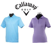 Custom Callaway Golf Apparel