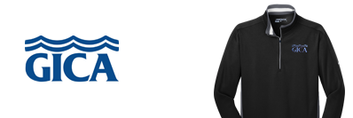 Have your logo digitized and embroidered onto Nike Golf Apparel