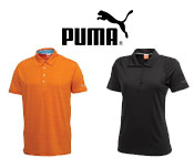 All Custom Puma Apparel