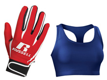 Custom Russell Athletic Accessories