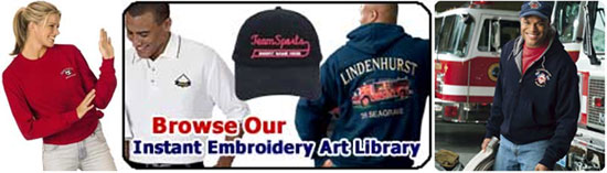 Clipart Embroidery Designs