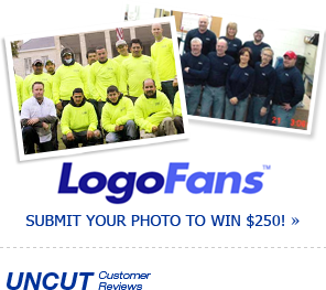 These Companies Love Their Custom Industrial Uniforms! Submit a Photo Of Your Custom Apparel to Win $250