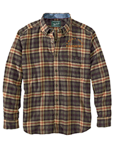 Custom Plaid & Flannel Shirts for Ranches