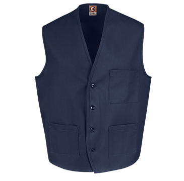 Custom Vests for Retail and Sales Staff