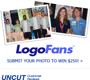 These Companies Love Their Branded Promotional Apparel! Submit a Photo Of Your Custom Apparel to Win $250