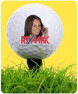 Click for Personalize Golf Balls