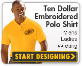 $10 polo