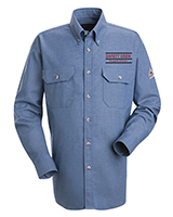 Custom Category 1 Fire Resistant Workwear