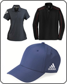 Custom Made Golf Apparel