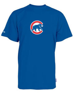 Custom Chicago Cubs Uniforms