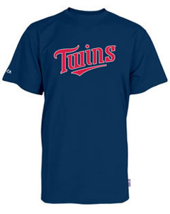 Custom Minnesota Twins Uniforms