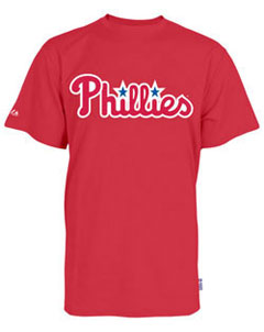 Custom Philadelphia Phillies Uniforms