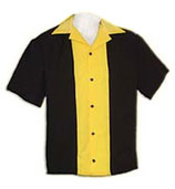 Adult Classic 57 Style Bowling Shirt