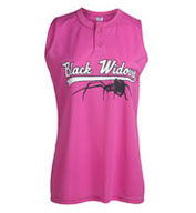 Custom Womens Dugout Softball Jersey