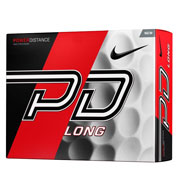 Nike Power Distance Long Golf Ball