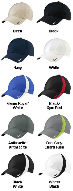 NEW NIKE GOLF - Sphere Dry Cap - All Colors