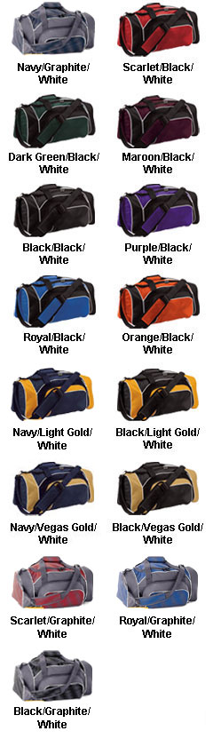 Holloway League Bag - All Colors