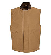 Red Kap Insulated Vest