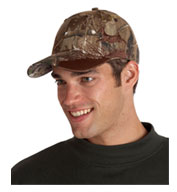Dri-Duck Wildlife  Buck Embroidery Caps