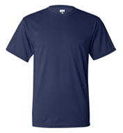 Adult Short sleeve Moisture Wicking T-shirt