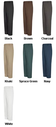 Mens Industrial Pant  Easy fit - All Colors