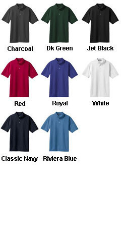 Mens Rapid Dry� Sport Shirt - All Colors