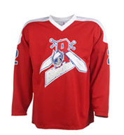House League Youth Hockey Uniform Jersey