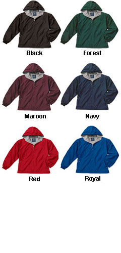 Adult Portsmouth Jacket with Quilt Lining by Charles River - All Colors