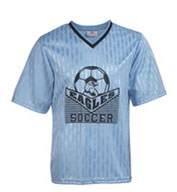 Custom Youth Cascade Soccer Jersey