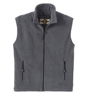Mens North End Interactive Fleece Vest