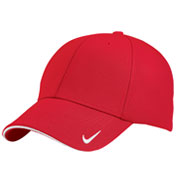 NIKE GOLF - DRI-Fit Mesh Swoosh Flex Sandwich Cap