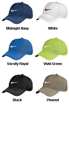 NIKE GOLF -Swoosh Front Cap - All Colors