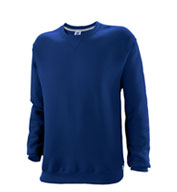 Youth Russell Dri-power Crewneck Sweatshirt