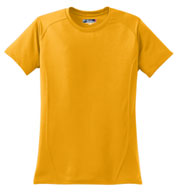 Sport-Tek® Ladies Dry Zone Raglan Accent T-Shirt
