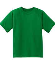 Sport-Tek® - Youth Dry Zone Raglan T-Shirt