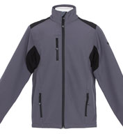 Reebok Playshield Soft Shell Jacket