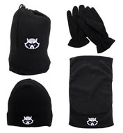 4-In-1 Fleece Gift Set