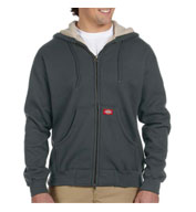 Dickies Bonded Waffle Knit Hooded Jacket