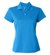 Adidas Ladies ClimaCool® Pique Polo