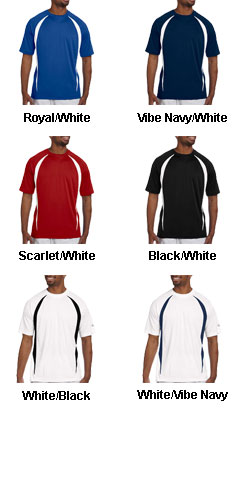 Champion Double Dry� Elevation Tee - All Colors