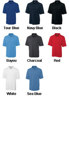 CB DryTec� Championship Polo for Men - All Colors