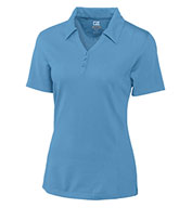Custom CB Drytec™ Championship Polo For Ladies