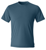 Alo™ Mens Short Sleeve Performance T-shirt